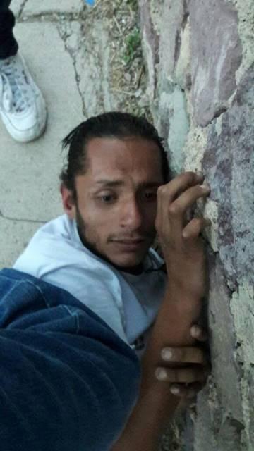 ¡Delincuente se salvó de ser linchado por ciudadanos en Aguascalientes!