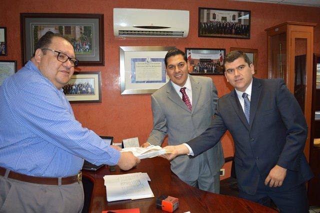 ¡Ley de Ingresos es fruto de trabajo coordinado de transición en Calvillo!