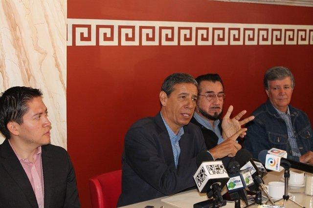 ¡Propone Isidoro Armendáriz un decálogo para refundar al PRI!