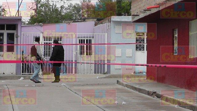 ¡Intentaron ejecutar a balazos a 4 adolescentes en Fresnillo!