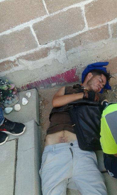 ¡Joven intentó suicidarse intoxicándose con pastillas y tequila en Aguascalientes!