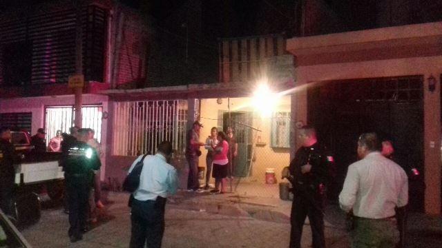 ¡Intentaron ejecutar a balazos a un reincidente delincuente en Aguascalientes!