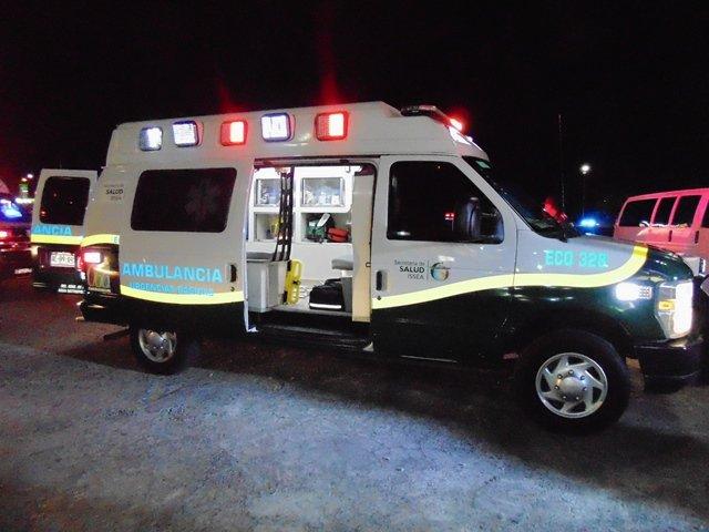 ¡Joven se salvó de ser asesinado a balazos por un incidente vial en Aguascalientes!