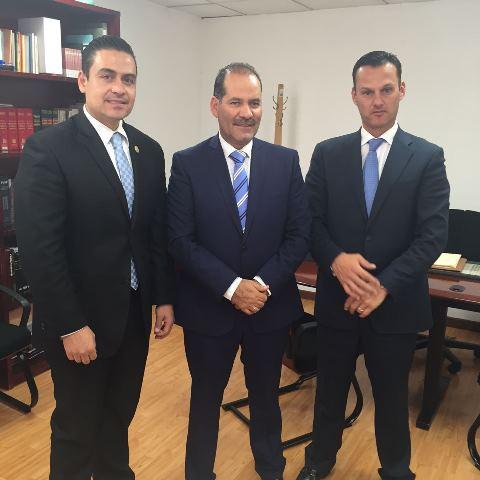 ¡Se fortalecerán hospitales y Centros de Salud de Aguascalientes: Martín Orozco!