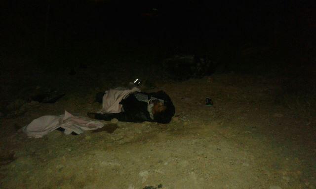 ¡Un hombre falleció y una mujer resultó lesionada tras caer de una motocicleta en Aguascalientes!