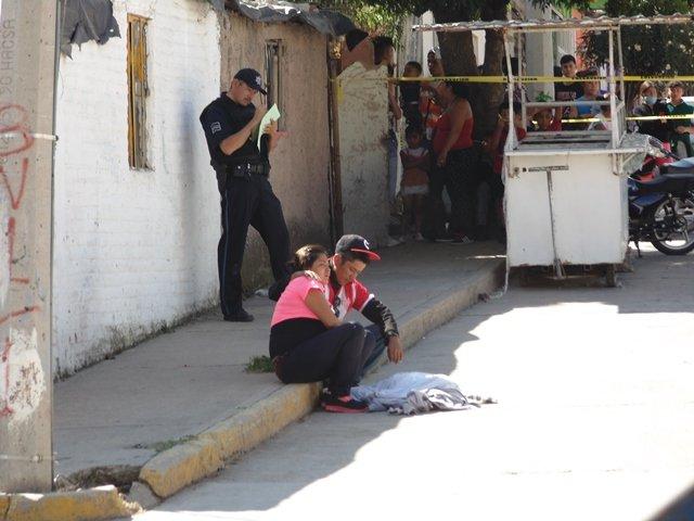 ¡Niña de un año de edad murió ahogada en un bote con agua en Aguascalientes!