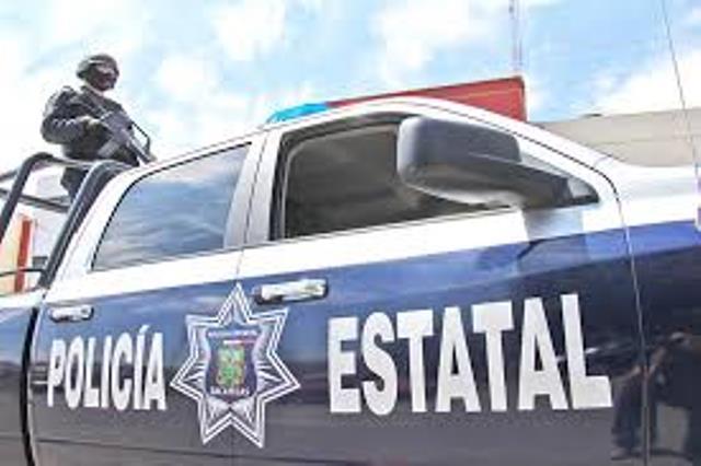 """¡Otro elemento de la PEP está desaparecido e intentaron """"levantar"""" a 2 más en Zacatecas!"""