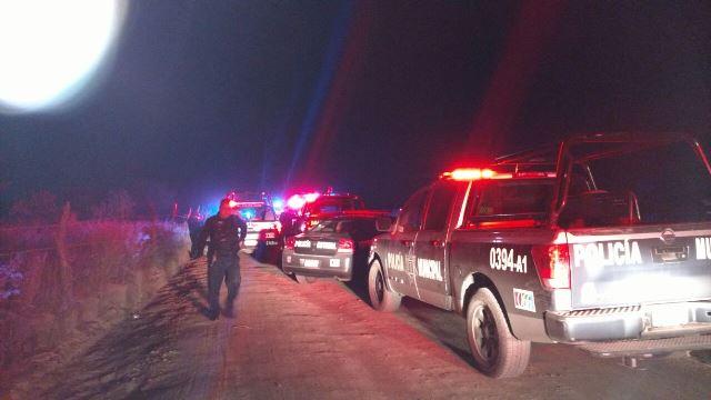 ¡2 policías municipales de Aguascalientes lesionados de gravedad tras ser agredidos por 6 sujetos!