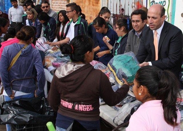 """¡Con gran éxito concluye el programa """"Recicla, Casita Feliz"""" impulsado por el Municipio de Aguascalientes!"""