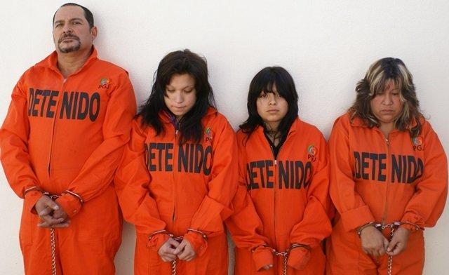 ¡Sentenciaron a 2 mujeres por trata de personas y corrupción de menores en Aguascalientes!