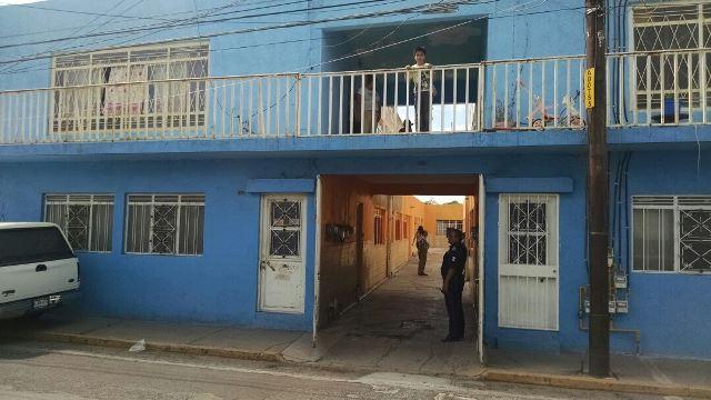 ¡Una joven protagonizó el suicidio 90 del año en Aguascalientes!