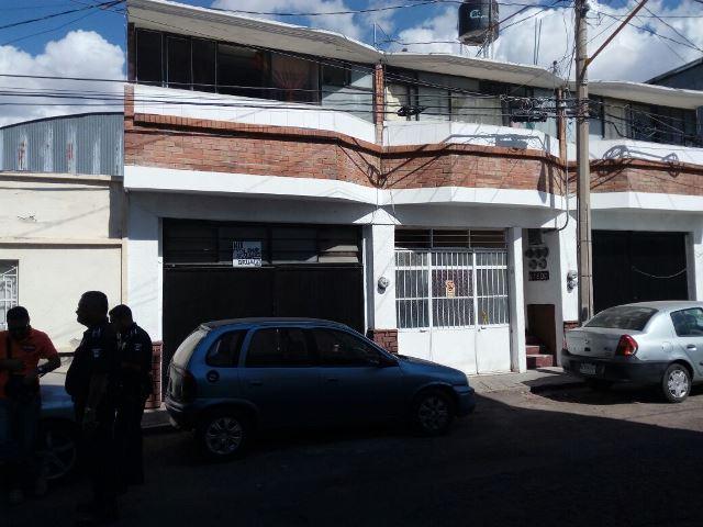 ¡Hombre se suicidó de un balazo en la cabeza y fue hallado putrefacto en Aguascalientes!