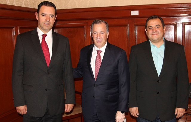 ¡Alejandro Tello y Antonio Guzmán expusieron difícil situación económica del Gobierno del Estado y la UAZ!