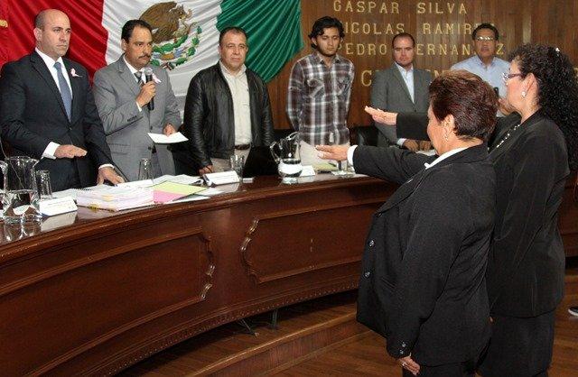¡Aprobó Cabildo de Aguascalientes Ley de Ingresos 2017!
