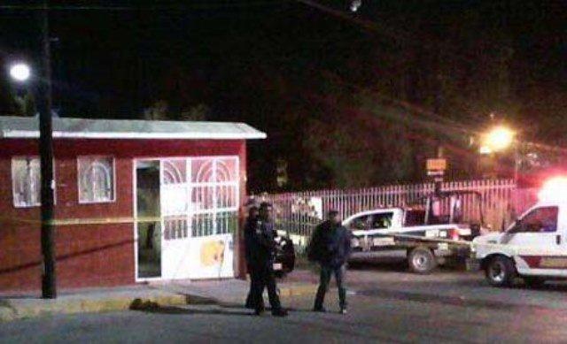 ¡3 mujeres mataron a golpes a un ladrón que se metió a robar a su casa en Aguascalientes!