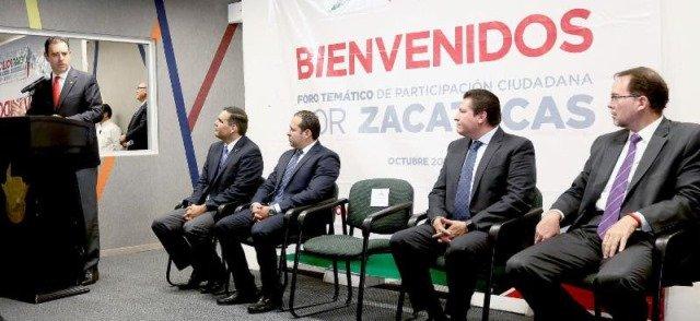 ¡Empleo y apoyo al campo, temas torales de la administración estatal: Alejandro Tello!