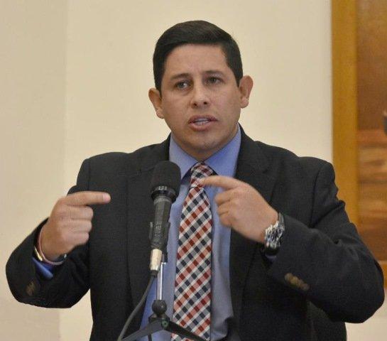 ¡La Legislatura debe conocer el estado financiero de Zacatecas: Jorge Miranda!