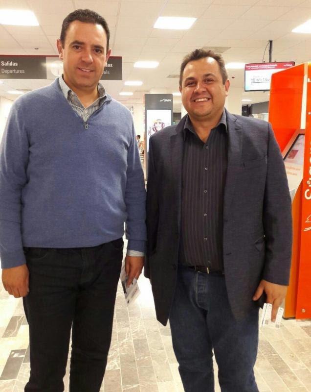 ¡Alejandro Tello y el rector de la UAZ estarán en la SHCP para gestionar el rescate financiero de la Universidad!