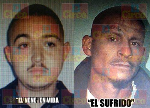 ¡Desarticulan célula criminal que operaba en Encarnación de Díaz y Lagos de Moreno!