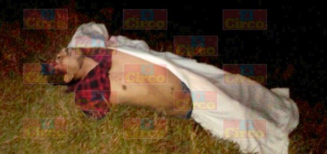 """¡Peatón murió arrollado por un vehículo """"fantasma"""" en San Juan de los Lagos!"""