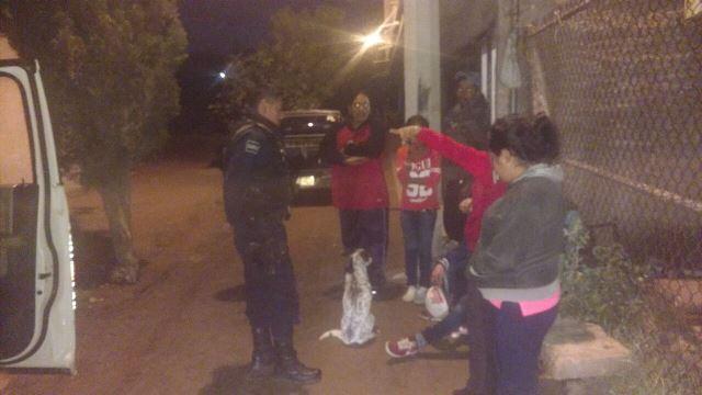 "¡A balazos agredieron a ""El Nene"" en Jesús María, Aguascalientes!"