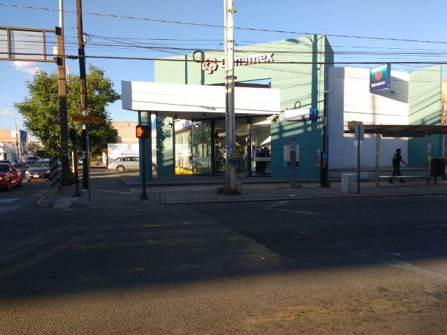 ¡Otro cuentahabiente fue asaltado en Aguascalientes y despojado de $97 mil!