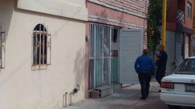 ¡Asaltaron a otros 2 cuentahabientes en Aguascalientes y les robaron $250 mil!