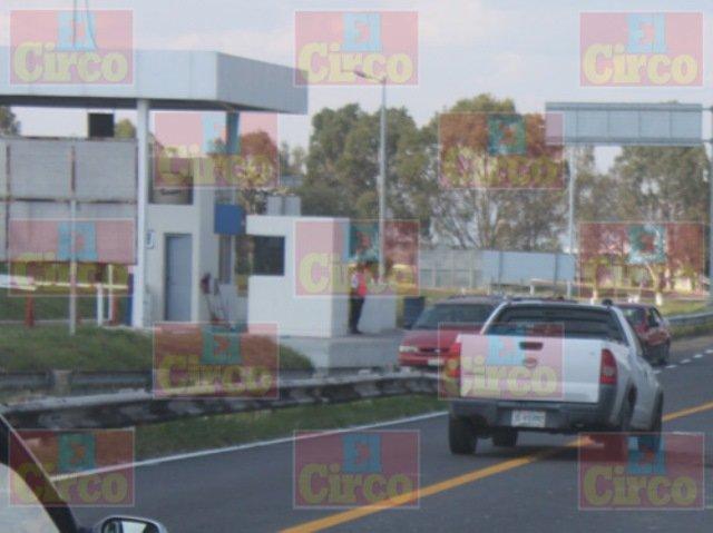 ¡2 jóvenes transportistas sufrieron violento asalto en Lagos de Moreno!