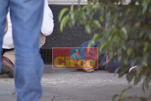 ¡Adolescente decidió quitarse la vida arrojándose de un 2o piso en Aguascalientes!