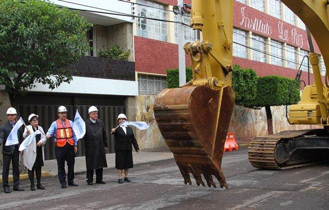 ¡Inicia Gobierno Municipal nuevo proyecto de remodelación en el Centro Histórico!