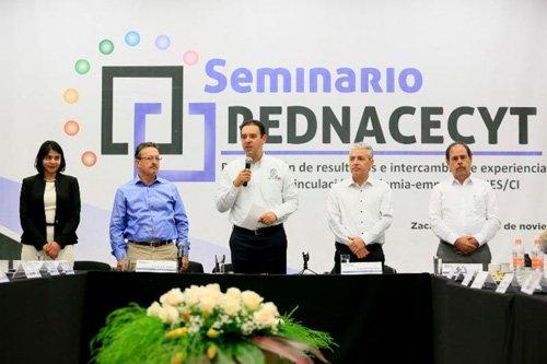 ¡En 2017 se consolidará el Centro de Minería Sustentable para Zacatecas: gobernador Tello!