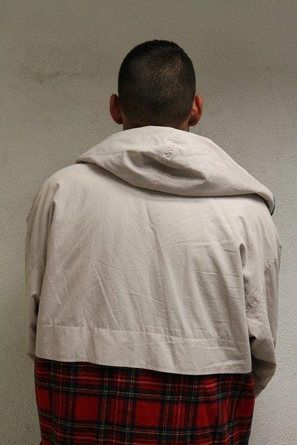 ¡Detuvieron al sujeto que robó un arma a un policía municipal y estuvo a punto de matarlo en Aguascalientes!