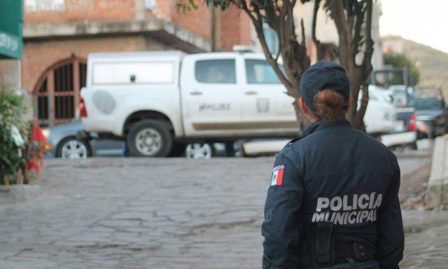 ¡Hombre fue ejecutado a balazos a bordo de su automóvil en Guadalupe, Zacatecas!