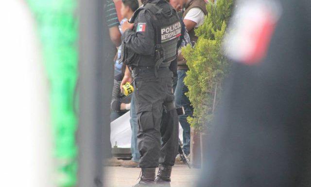 ¡Joven fue ejecutado de un balazo en la cabeza dentro de una tortillería en Guadalupe, Zacatecas!