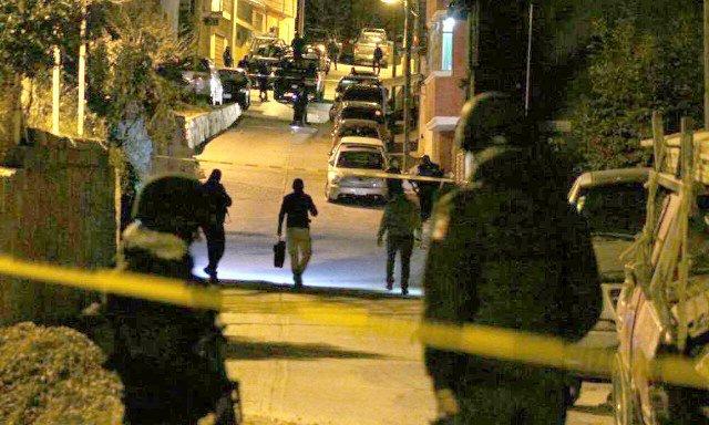 ¡Joven que volvía de la tienda fue ejecutado a balazos en Zacatecas!