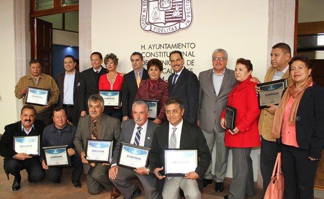 ¡Productiva sinergia de Gobierno Municipal y sector educativo!