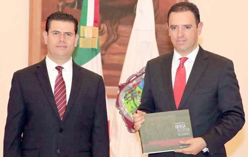 ¡La inseguridad explotó en Zacatecas con los gobiernos de Miguel Alonso y Alejandro Tello!