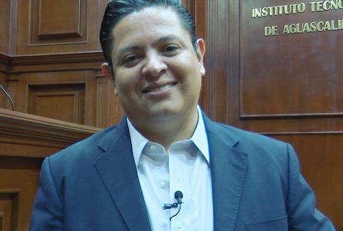 ¡Presenta diputado Mario Michaus 3er informe de actividades legislativas!