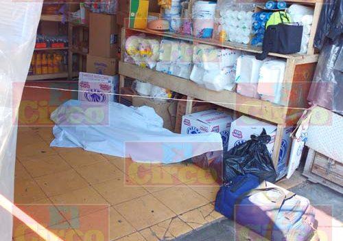 ¡Un americano muere de un infarto fulminante en Lagos de Moreno!