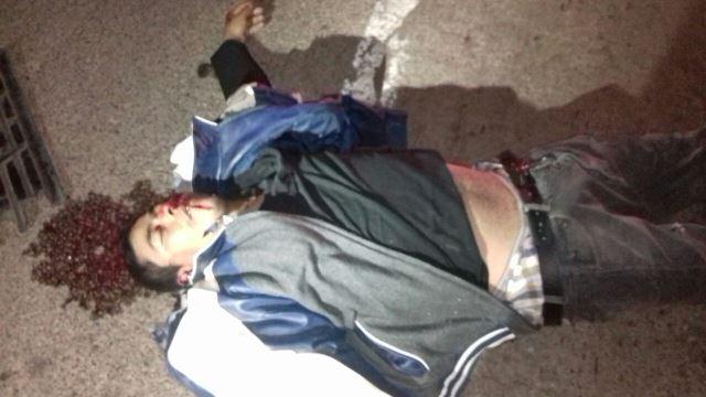 """¡Peatón murió atropellado por un vehículo """"fantasma"""" en Aguascalientes!"""