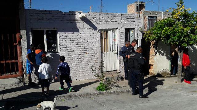 ¡Adicto a las drogas protagonizó el suicidio 105 del año en Aguascalientes al ahorcarse en su casa!