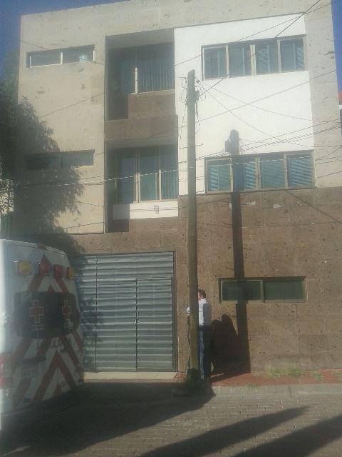 ¡Adulto mayor se suicidó en una residencia en Aguascalientes!