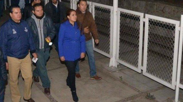 ¡Reactivaré los parques y jardines para las familias de Aguascalientes: Tere Jiménez!