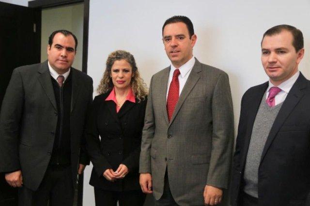 ¡No permitiré negocios turbios, ni arreglos al margen de la ley: Alejandro Tello!