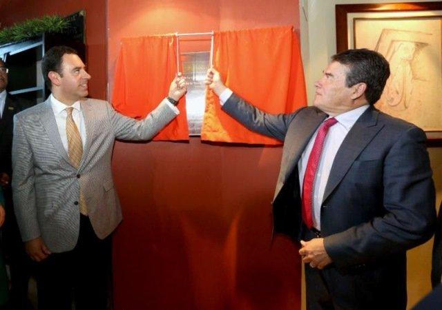 ¡Seré un gobernador honesto, transparente y que rinda cuentas: Alejandro Tello!