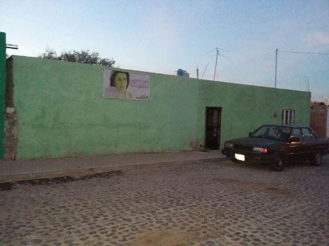 ¡2 niños se quemaron al encender una fogata en su casa en Aguascalientes!