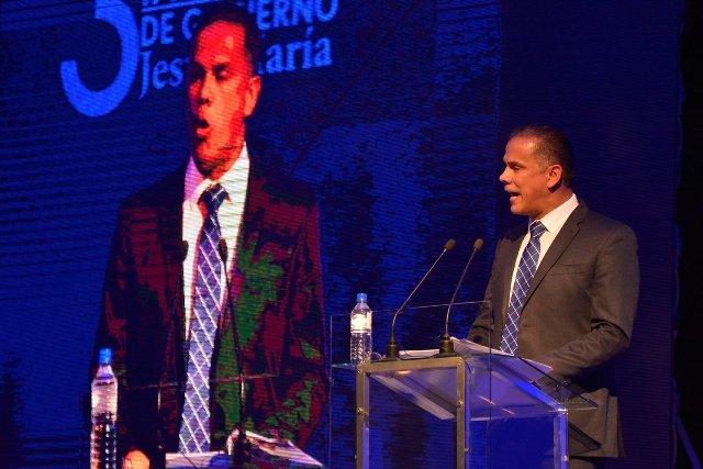 ¡El cambio en Jesús María es una realidad: Antonio Arámbula!