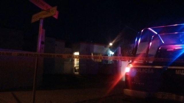 ¡Agredieron a balazos a padre e hijo en Aguascalientes y salieron ilesos del atentado!