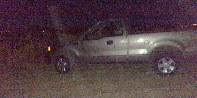 ¡Ejecutaron a un hombre e hirieron a una mujer con un arma larga en Zacatecas!