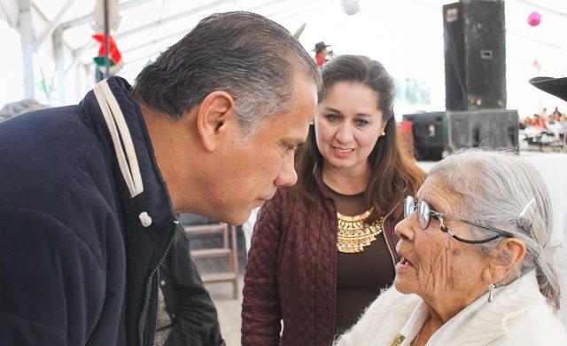 ¡Celebra DIF Municipal de Jesús María posada navideña con los abuelitos!